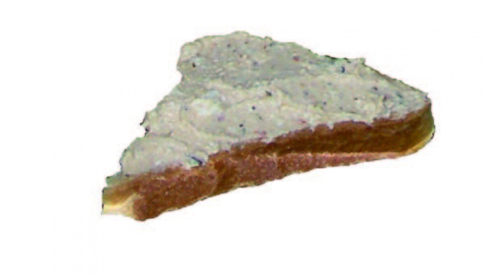 Bild: Bloderchäs-Mousse mit Kapern
